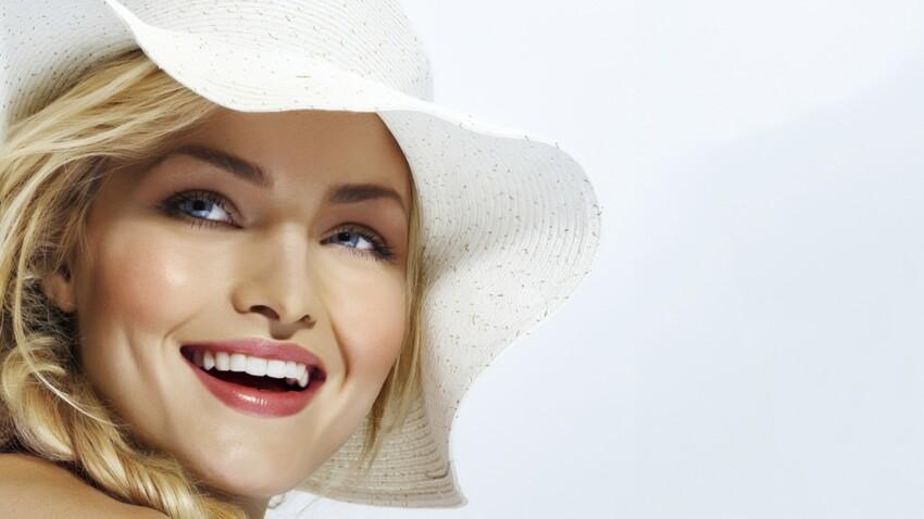 Mon make-up d'été step by step (vidéo)