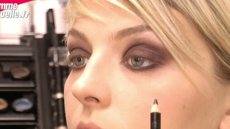 Facile, l'oeil smoky