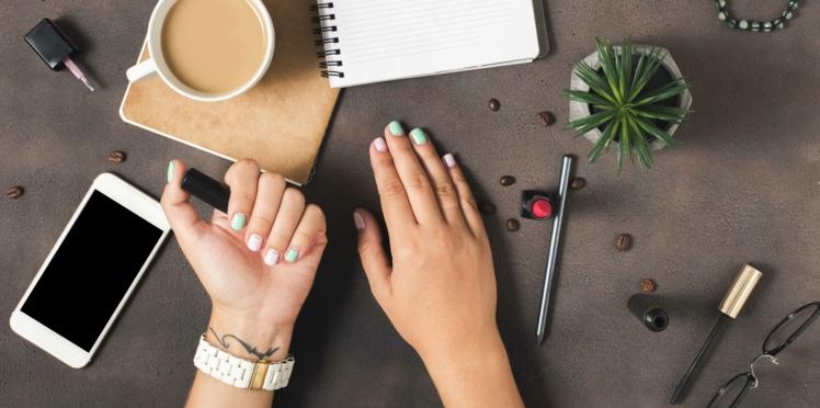 Vrai ou faux : 5 idées reçues sur les ongles