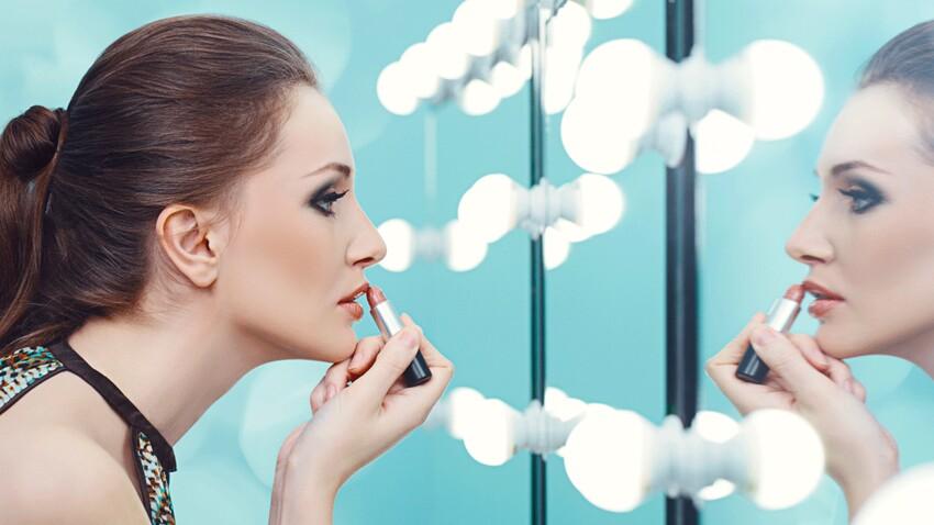 Astuces make-up et soins express : être belle pour le réveillon