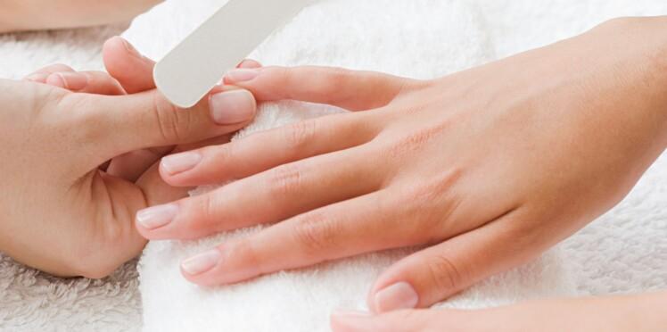 Manucures de mariée, nos conseils et idées