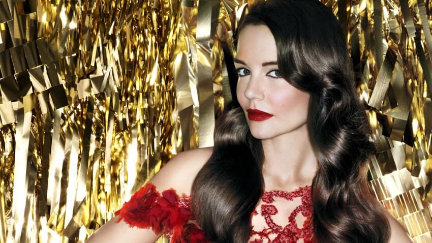 30 idées de maquillage pour les fêtes