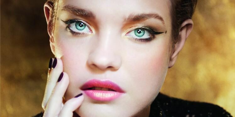 5 idées make-up pour les fêtes