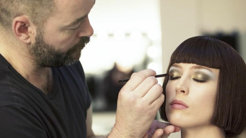 Maquillage de fête : nos astuces pour réussir votre coup d'éclat