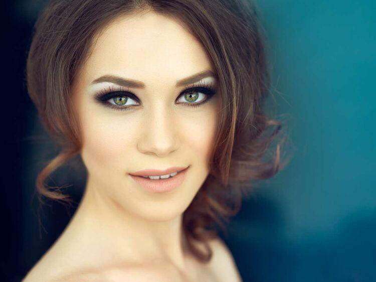 En Soirée Maquillage VertsMettre De RegardFemme Le Valeur Yeux nk0PO8w