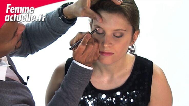 Transformez votre maquillage de jour en version soir