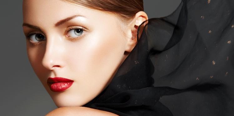 Maquillage de fêtes, les plus beaux effets à adopter
