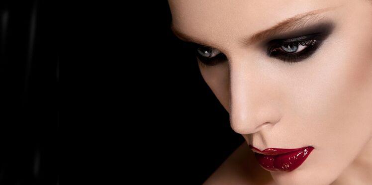 Vidéo make-up : j'ose le smoky intense