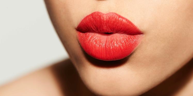 5 étapes pour des lèvres parfaites