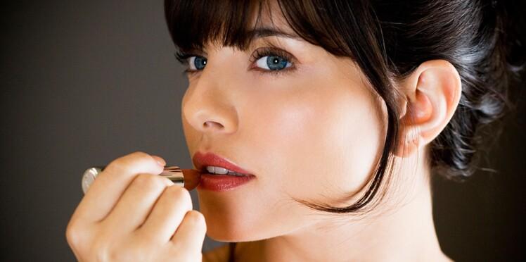 Rouges à lèvres : nos conseils pour adopter la tendance