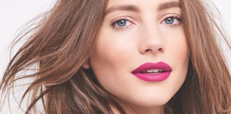 L'astuce coup de jeune : le rouge à lèvres pepsy