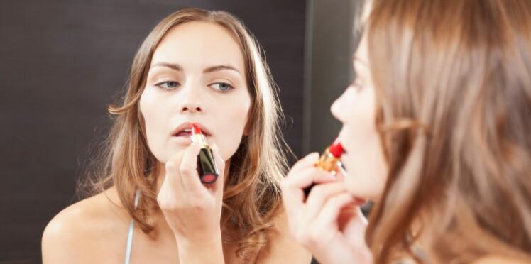L'erreur make-up à ne plus faire avec un rouge à lèvres