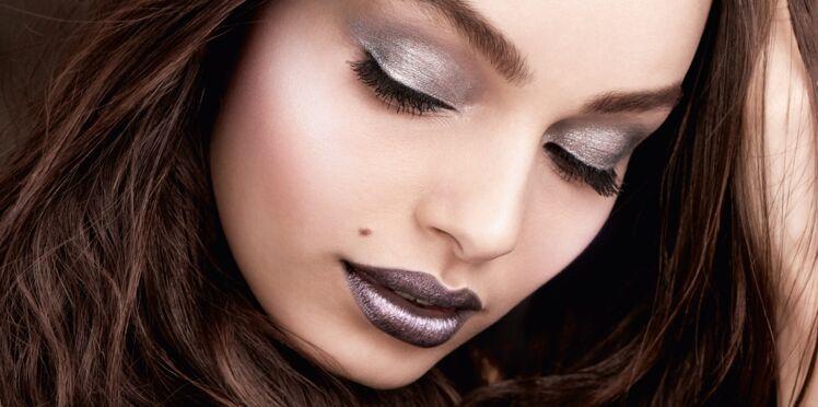 Maquillage : 10 rouges à lèvres métalliques à adopter