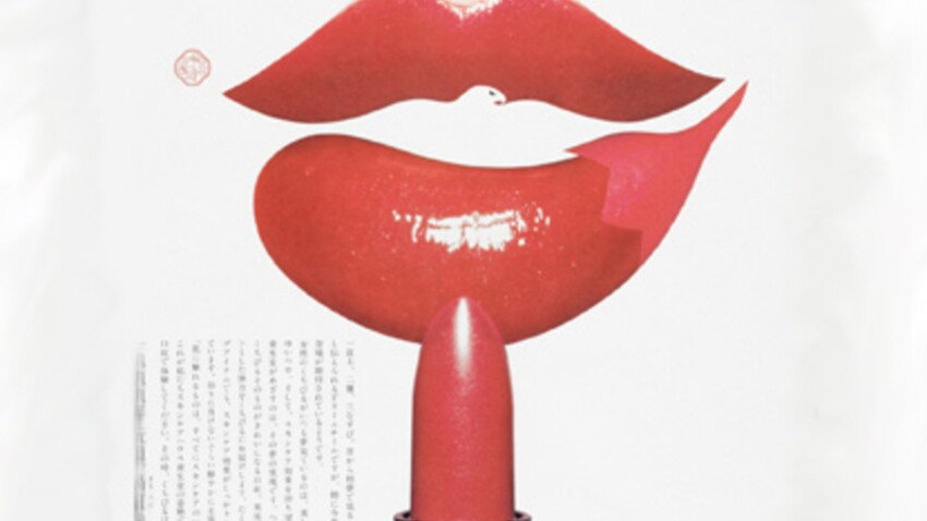 Rouge à lèvres : 80 ans d'évolution très glamour