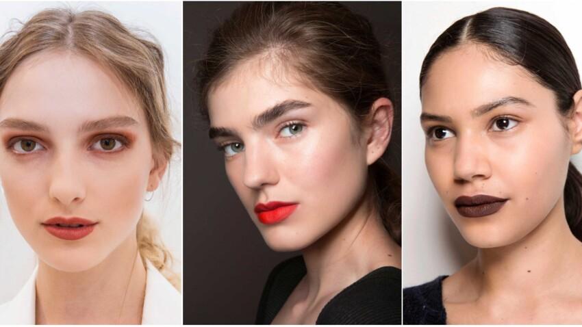 Comment bien choisir son rouge à lèvres mat ?