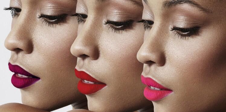 Peaux métisses à noires : les couleurs de rouge à lèvres à adopter