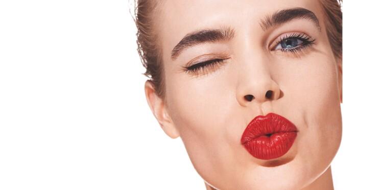 Rouges à lèvres : quelle couleur selon ma carnation ?