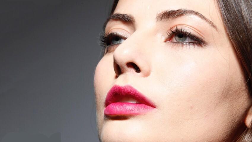 Tuto make-up : une bouche sexy (vidéo)