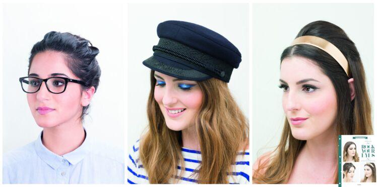 3 tutos make-up pour un joli regard