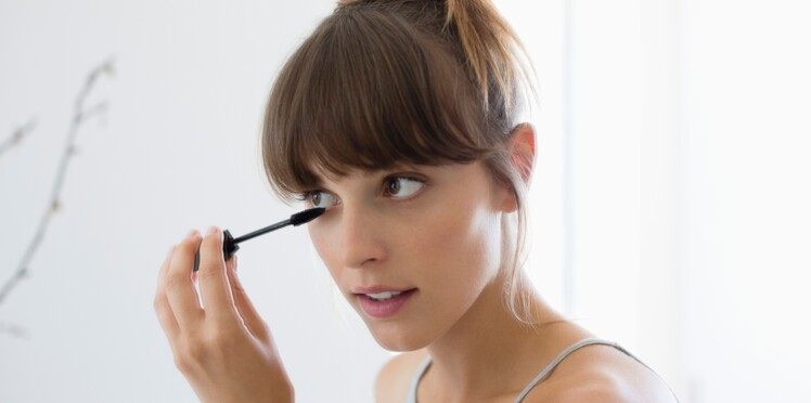 4 choses à savoir avant d'utiliser un mascara waterproof