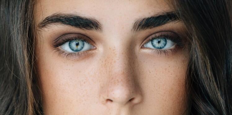 9 Astuces Pour Des Sourcils Parfaits Femme Actuelle Le Mag