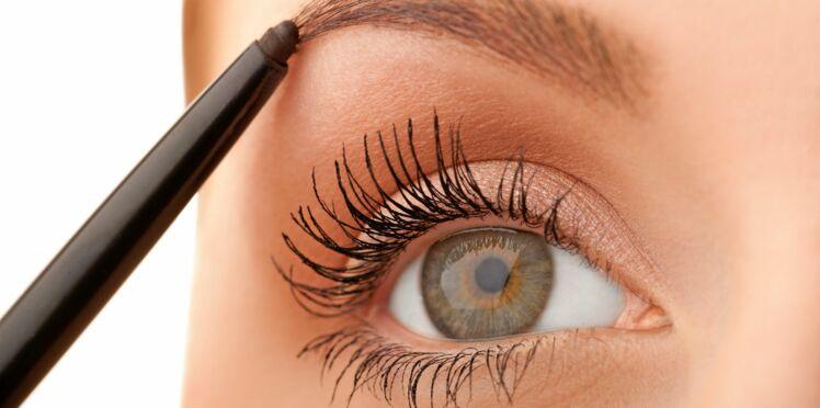 Comment bien utiliser un crayon à sourcils