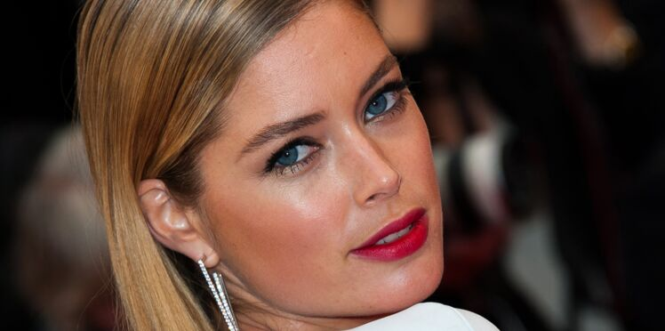 Comment maquiller des yeux bleus ?