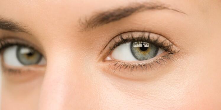 Comment maquiller des yeux en amande ?