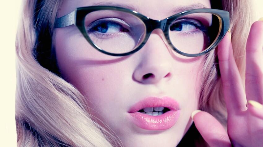 Canon avec mes lunettes !