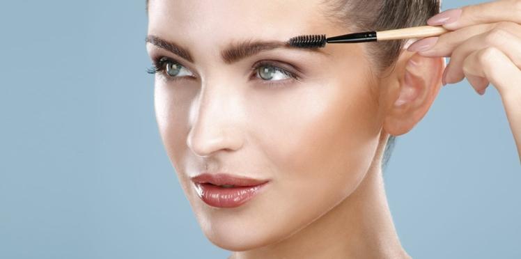 Le maquillage semi-permanent des sourcils, on adopte ou pas ?