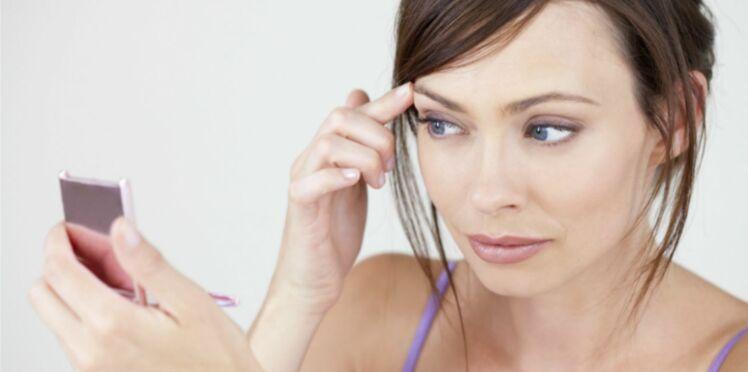 Corriger les défauts du regard grâce au maquillage