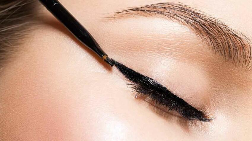 Quelles erreurs ne pas commettre avec un eye-liner ?