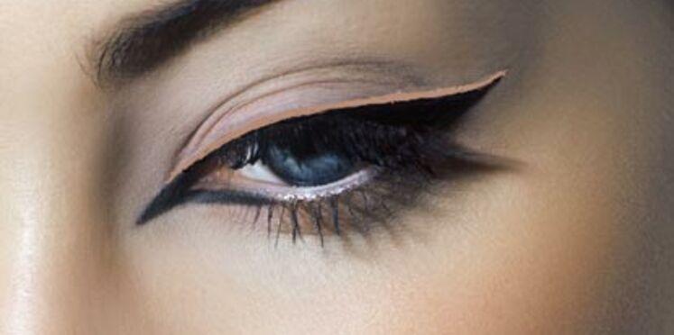 Eye-liner mode d'emploi