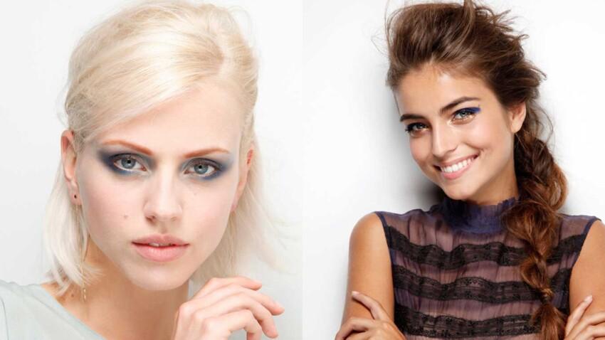 Tradi ou trendy : les tendances makeup de la saison