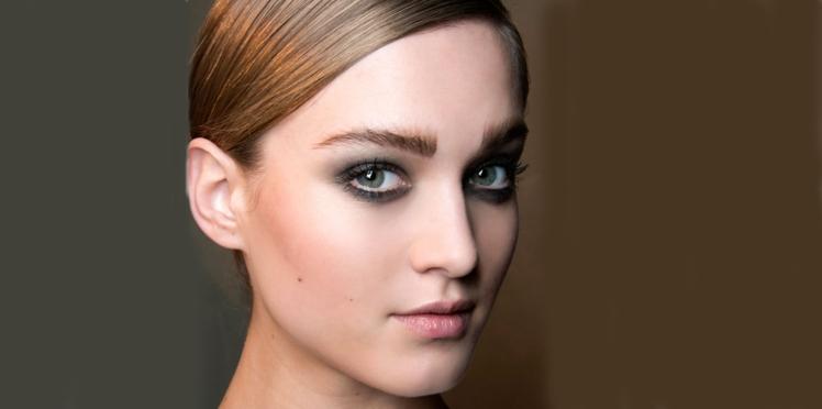 Maquillage noir : le style rock en 5 looks