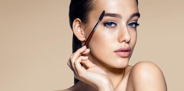 Maquillage permanent des sourcils : mode d'emploi