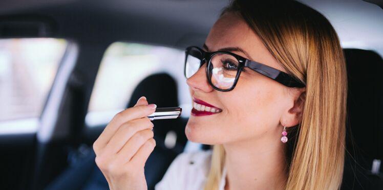 Quel maquillage porter avec des lunettes