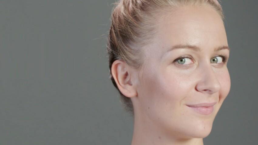 Tutoriel maquillage : réveiller le regard (vidéo)