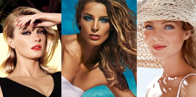 Sondage : votez pour votre make up d'été préféré !