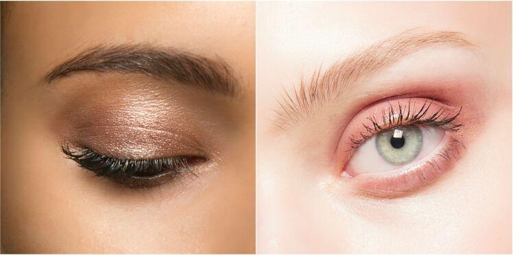 Make-up : sourcils clairs ou foncés, comment les mettre en valeur ?