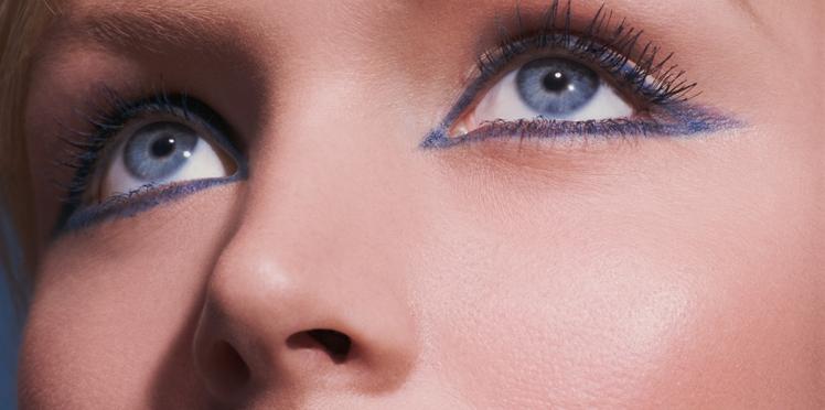Tendance maquillage : comment porter l'underliner ?