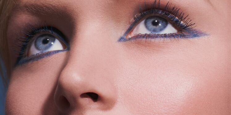 Tendance maquillage : comment porter l'underliner ?