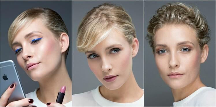 3 tendances make-up inspirées d'Instagram
