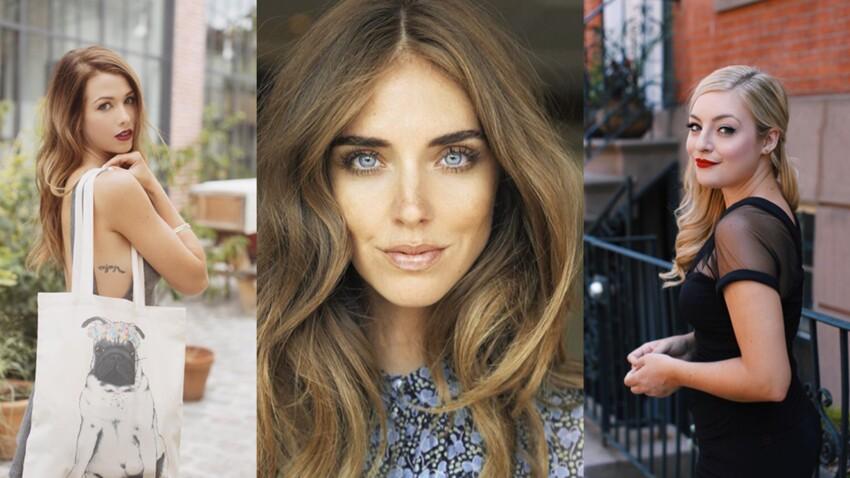 Maquillages de l'automne/hiver : les tendances sur Instagram