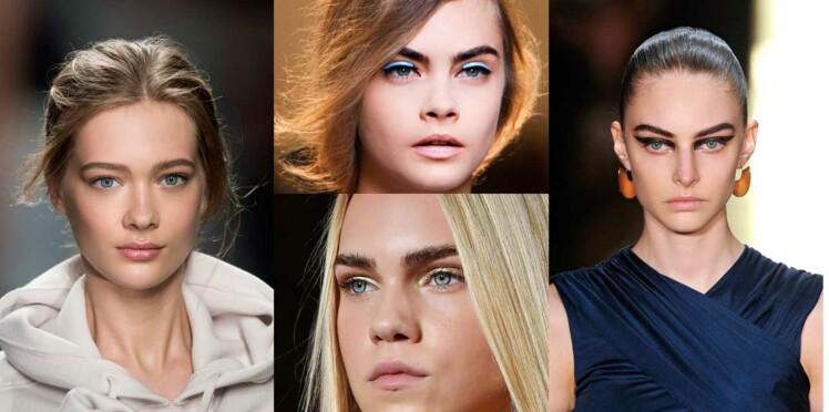 Tendances maquillage : ce que l'on va aimer en 2015