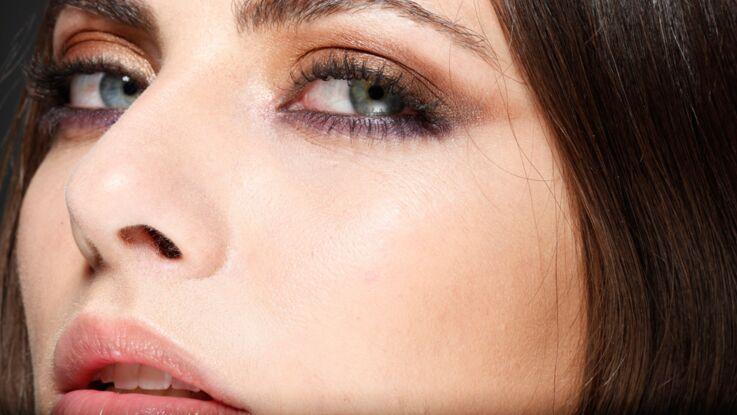 Tuto make-up : J'ose le regard sexy (vidéo)