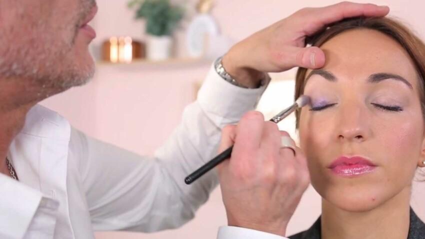 Tuto vidéo : un maquillage des yeux en 3 minutes chrono