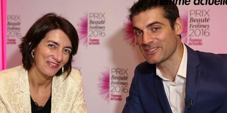 Vidéo : Prix Beauté des Femmes 2016, Démaquillant sous la douche Nivea