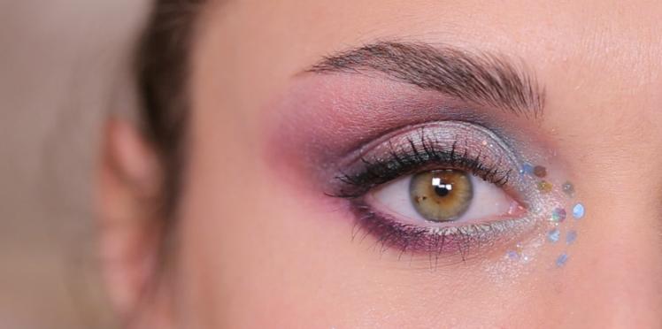 Vidéo : on craque pour le make-up licorne
