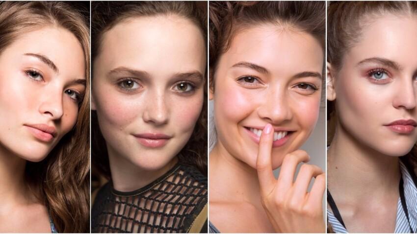 4 façons de poser son blush